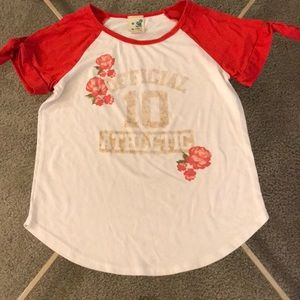 Other - Girl's Graphic Tee